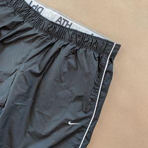 Nike Athletic Dept Track Pants EUC